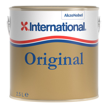 International Original Varnish 2.5L