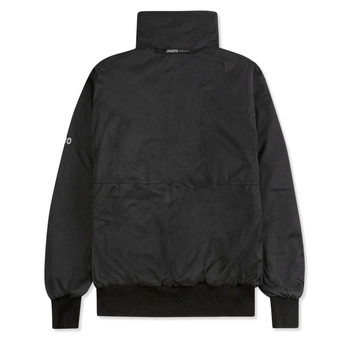 Musto Snug Blouson Jacket Junior Black