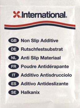 International Interdeck Non Slip Additive