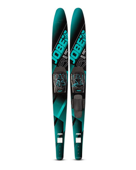 Jobe Mode Combo Water Skis 67""