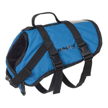 Baltic Pluto Pet Lifejacket - Blue