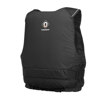 Crewsaver Response 50N Buoyancy Aid - Black