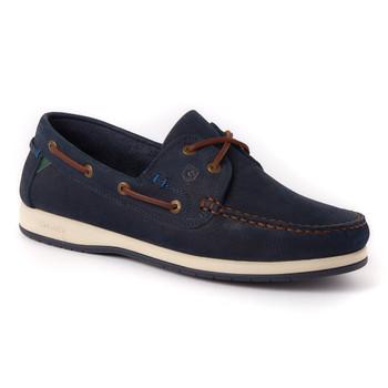 Dubarry Armada Deck shoe - Navy