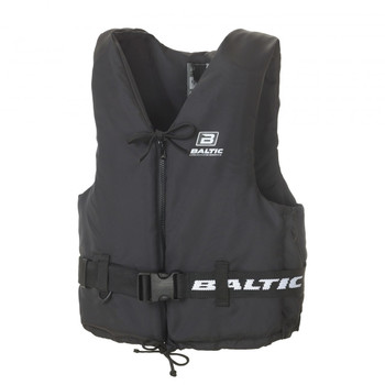 Baltic Aqua Pro Buoyancy Aid - Black