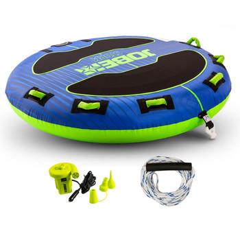 Jobe Storm Towable Package - 2 Person