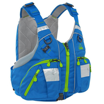 Palm Kaikoura Buoyancy AID PFD - Blue