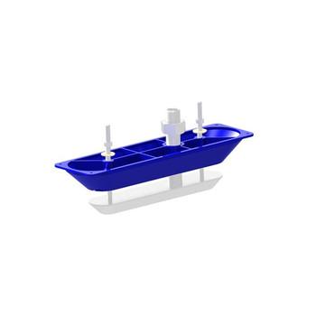 Lowrance StructureScan 3D Thru-Hull Fairing Block