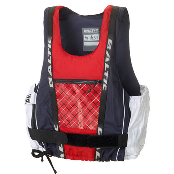 Baltic Dinghy Pro - Navy/White/Red - Junior