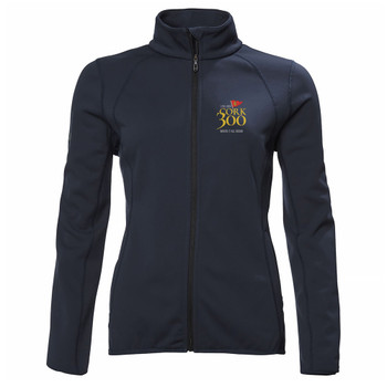 Musto Cork 300 Synergy Women's Fleece Jacket - navy