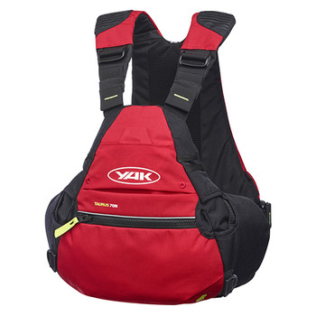 New Yak Taurus Whitewater PFD