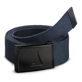 Musto Evolution Yacht Belt - navy