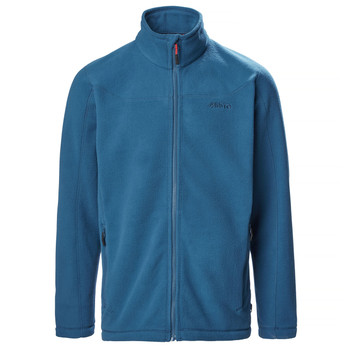 Musto Corsica 200gm Fleece Deep Sea - front