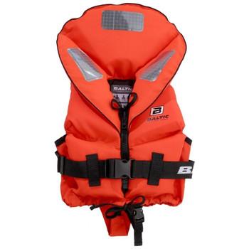 Baltic Pro Sailor orange baby and child life jacket