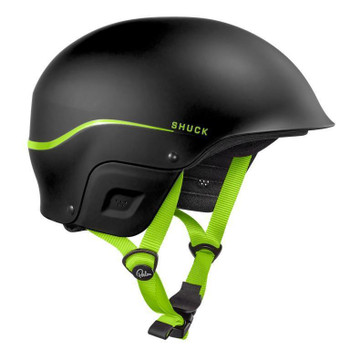 Palm Shuck Full Cut Helmet - black