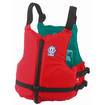 Crewsaver Centre Zip Buoyancy Aid - 30-40kg