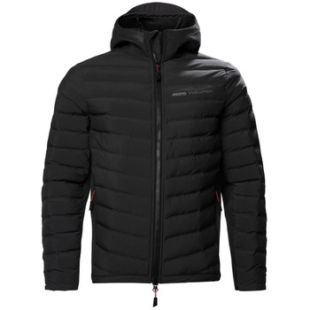 Musto Evolution Loft Hooded Jacket - Front