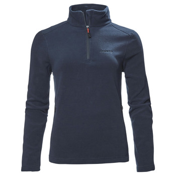 Musto Womens Corsica 100gm 1/2 zip Fleece