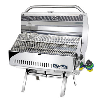 Magma Newport 11 Classic, Gourmet Series Gas Grill - Type 2 Valve