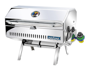 Magma Newport 11 Infra Red, Gourmet Gas Grill - Type 2 Valve