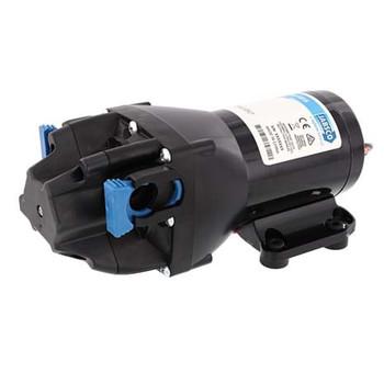 Jabsco Par Max HD3 Water Pressure Pump -12V - Model Q301J‐115S‐3A