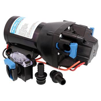 Jabsco Par Max HD3 Water Pressure Pump -12V - 40PSI