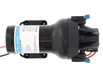 Jabsco Par Max HD5 Heavy Duty Water Pressure Pump 40PSI - 12 Volt