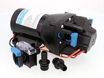 Jabsco Par Max HD3 Water Pressure Pump -12V - 60PSI