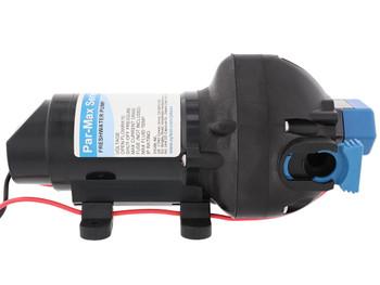 Jabsco Par Max 3 Pressure-Controlled Pump - 24 Volt