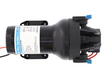 Jabsco Par Max HD5 Heavy Duty Water Pressure Pump 60PSI - 12 Volt