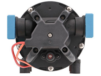Jabsco Par Max HD6 Water Pressure Pump 60PSI