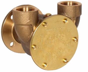 Jabsco Engine Cooling Pump Bronze Flange 040 BSP - 3270-200