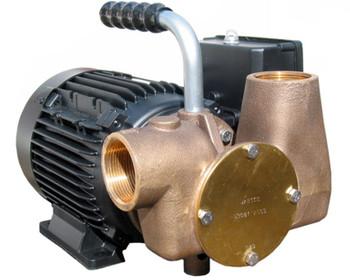 Jabsco 53081-2003-230 Utility Pump 230v