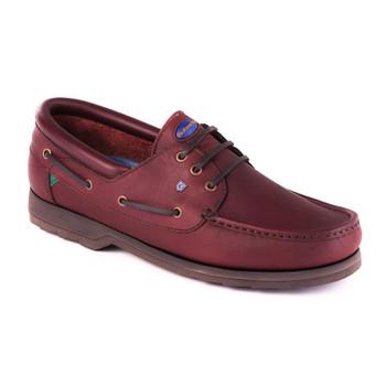 Dubarry Commander Shoe - Mahogany