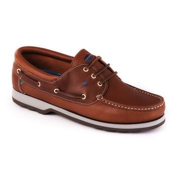 Dubarry Commander Shoe - Brown