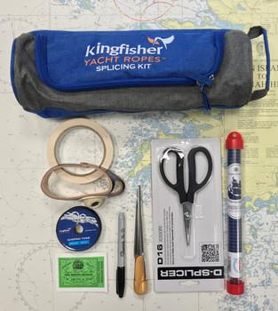 Kingfisher Yacht Splicing Kit