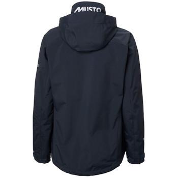 Musto Sardinia Jacket 2.0 Women - Navy back