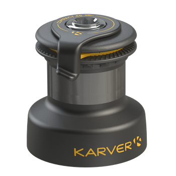 Karver KCW45 Compact Winch 45 PF1205836