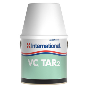 International VC Tar 2  PartEpoxy Primer - White 1 L