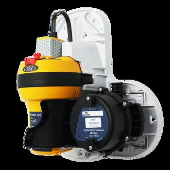 Ocean Signal SafeSea EPIRP1 Pro 702S-03401 - Float Free Auto EPIRB