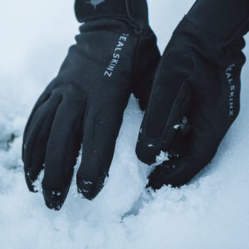 Sealskinz All Purpose gloves