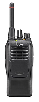 Icom IC-F29SR2 Professional PMR446 Licence Free Two Way Radio