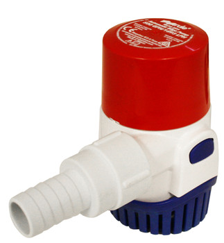 Rule 500 Submersible Bilge Pump Auto 25SA