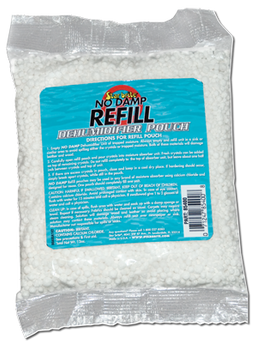 Starbrite No Damp Dehumidifier Refill - 48oz