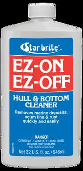 Starbrite EZ On EZ Off Hull & Bottom Cleaner - 32oz