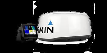 Garmin GPSMap 923xsv with GMR™ 18 HD+ Radome