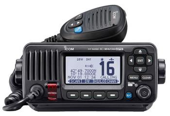ICOM M423GE VHF Radio