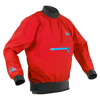 Palm Vector Jacket - Red