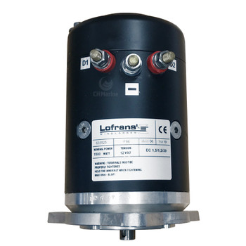 Lowrance Replacement Motor 12v x 1000w  633525
