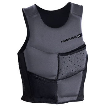 Rooster Impact Bouyancy Aid - Grey