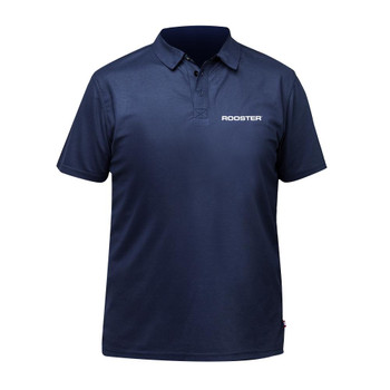 Rooster Technical Polo - Men's